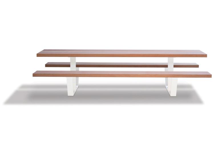 Cassecroute Table 47