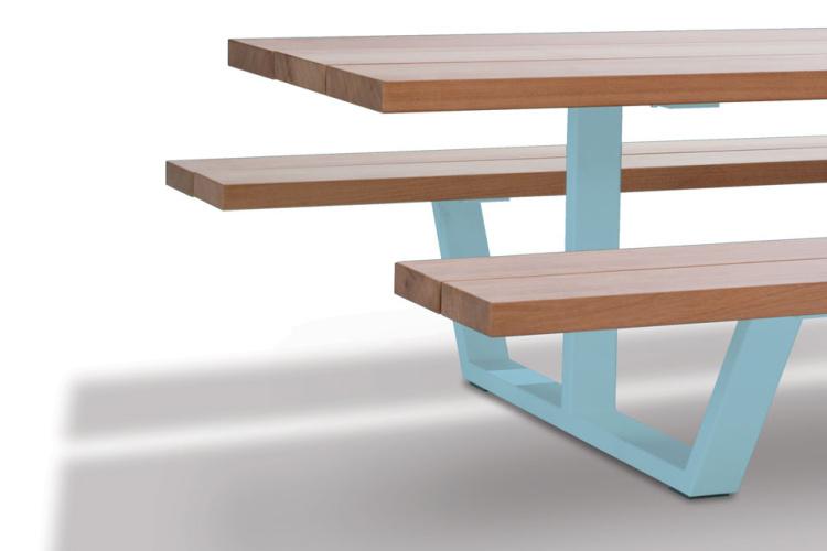 Cassecroute Table 43