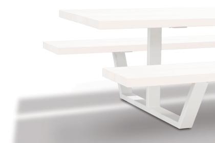 Cassecroute Table 42