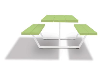 Cassecroute Table 41