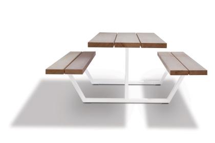 Cassecroute Table 40