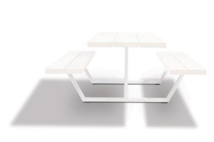 Cassecroute Table 39