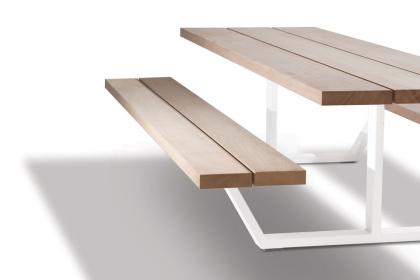 Cassecroute Table 37