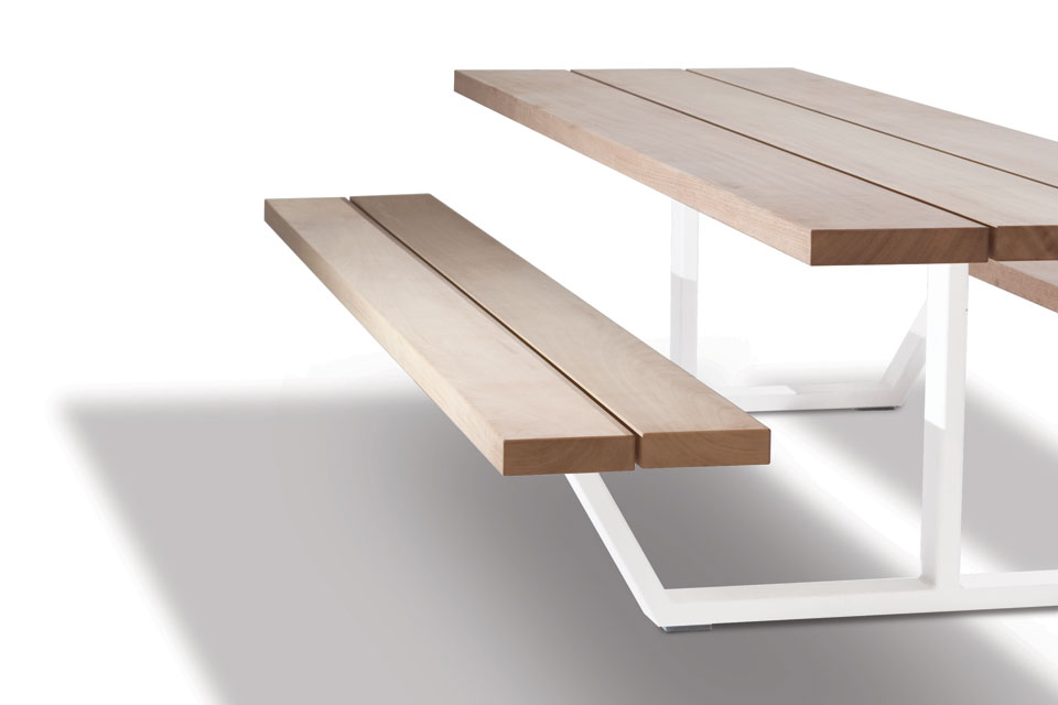cassecroute table picnic table cassecroute tables de. Black Bedroom Furniture Sets. Home Design Ideas