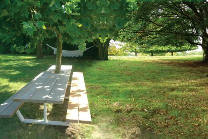 Cassecroute Table 35