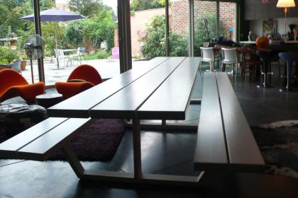 Cassecroute Table 4