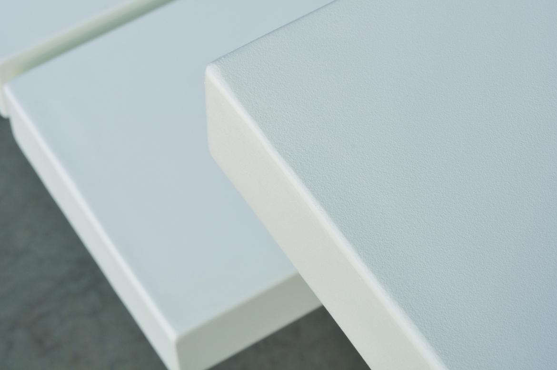 cassecroute picknicktafel aluminium design 6 meter wit grijs (8)