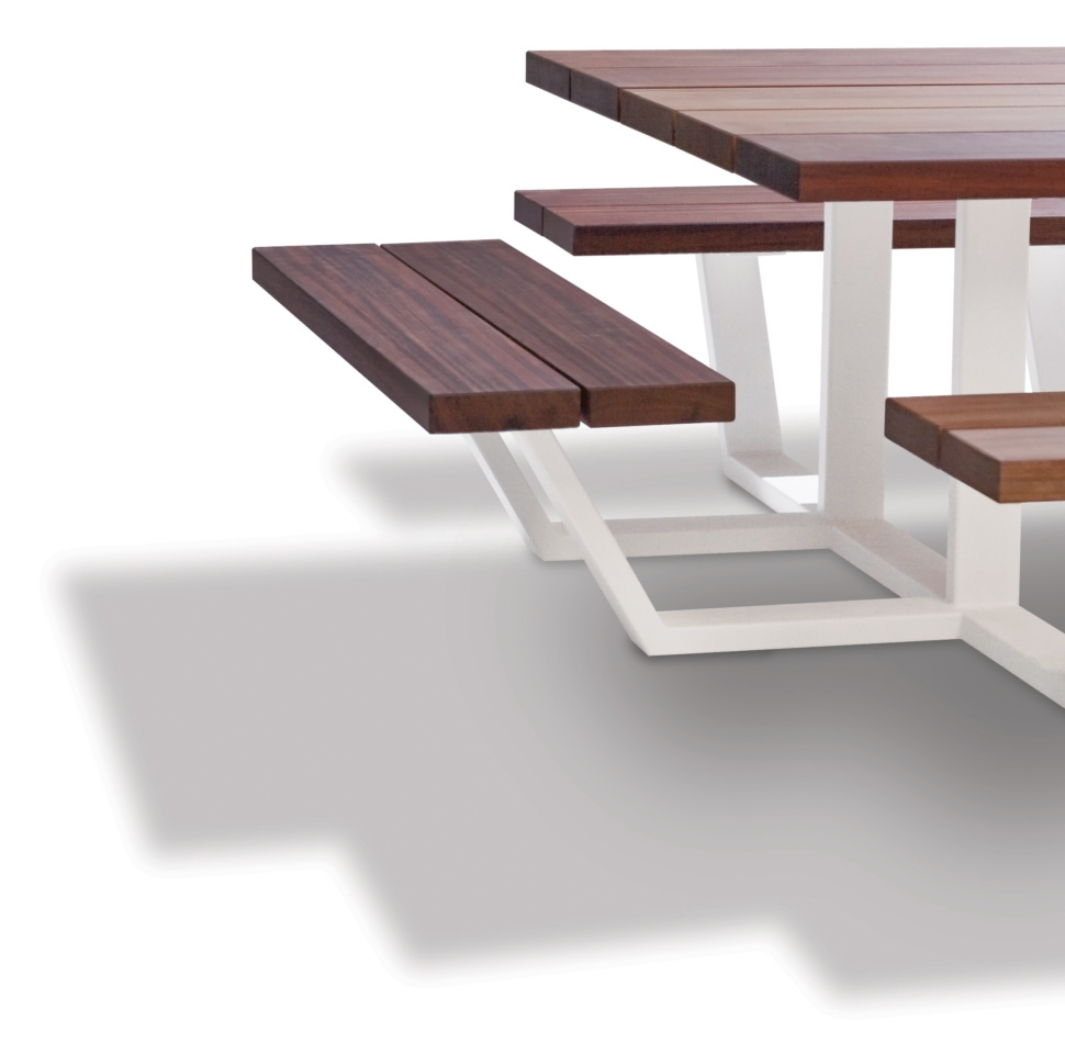 carr picnic table cassecroute handmade picnic tables. Black Bedroom Furniture Sets. Home Design Ideas