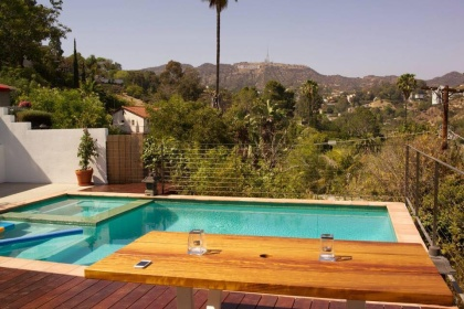 cassecroute table design picnic table wood steel hollywood