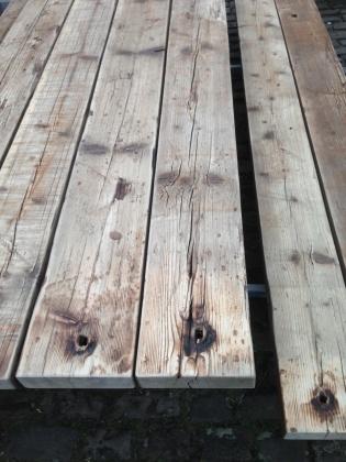 Cassecroute Table Rural 9
